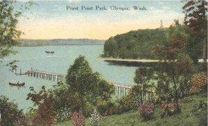 Dock Priest Point
