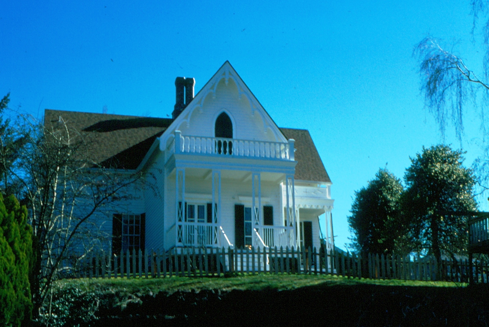 History | Olympia Historical Society and Bigelow House Museum