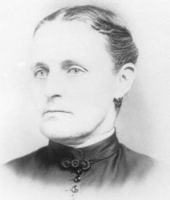 Eliza henry