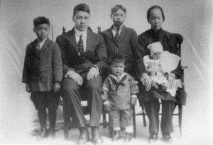 Olympia_Chinese_Kay_Family_ca1920