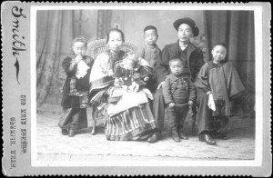 jamesAhtoonefamily