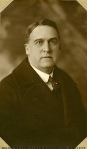 frederick willson