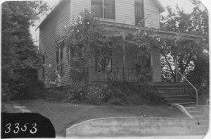 Kaler House 1939