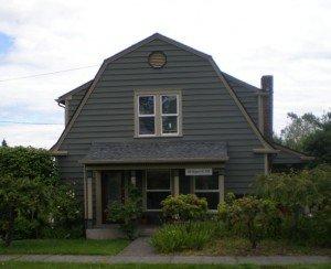 Bolster House