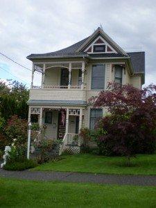 Byrd House