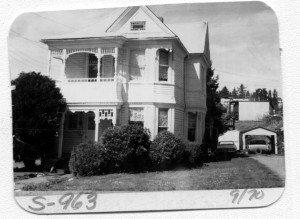 Byrd House_1970