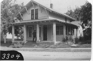 Drillen House_1939