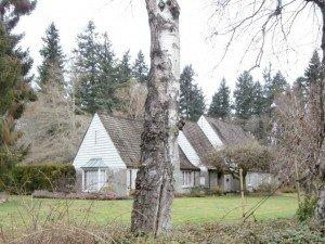 FW Schmidt House