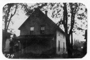 George House_1936