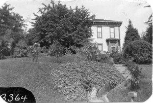 Giles House 1939