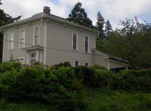 Giles House