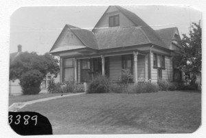 Hale House1939