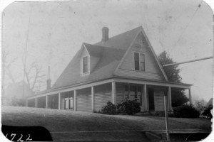 James House 1937