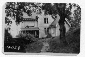 Lane 1939