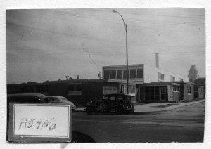Memorial Clinic_1949