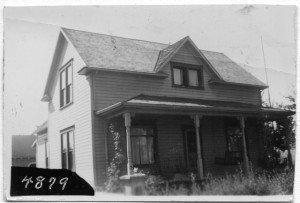 Adams House _1939