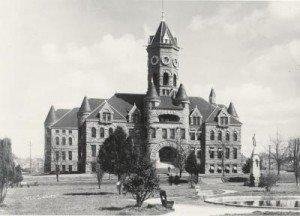 Old State Capitol DA