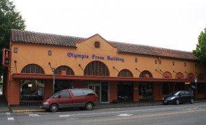 Olympia Press