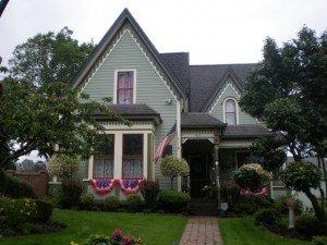 Patnude House