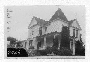 chaplin house 1939