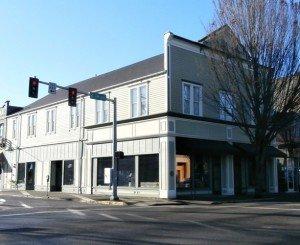 Cunningham Building