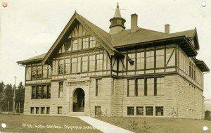 first olympia high school