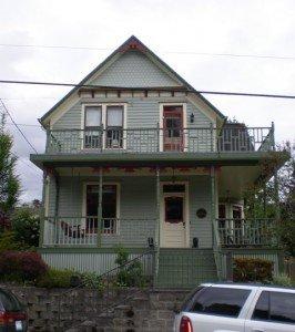 Kaler House