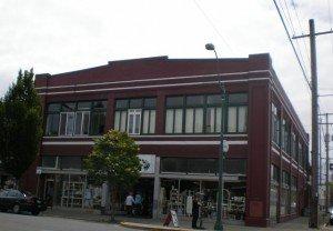 Kelley Building