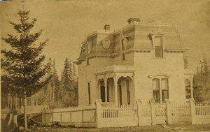 milroy house