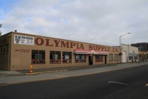 olympia supply now