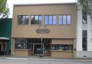 Talcott's Building