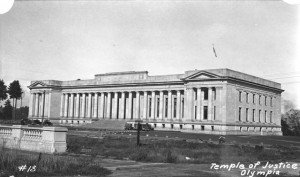 temple of justice 1929