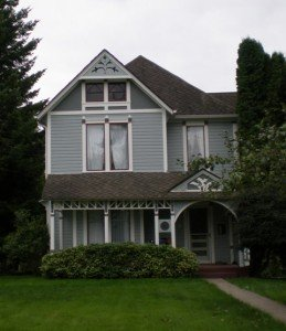 Yeager House