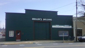 zeigler's