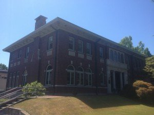 Henry & Ada McCleary House