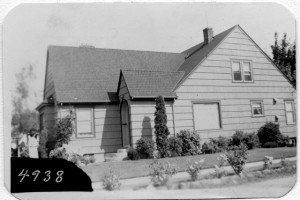 buell house_1939