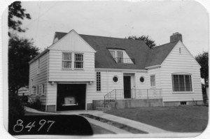 revell house_1940