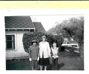 Leitgeb 1950s