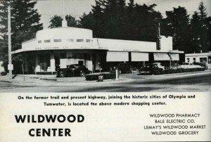 wildwood 1950