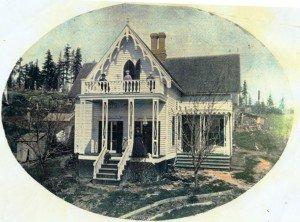 Bigelow House - Color