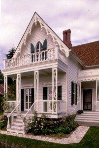 Daniel R. Bigelow House