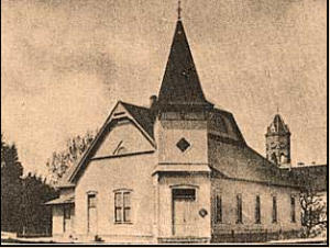 firstchristian1897