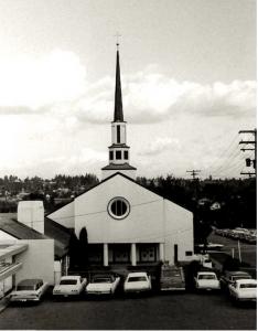 united churches 1950