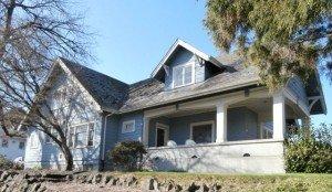 Carlyon House