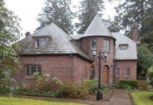 titus house