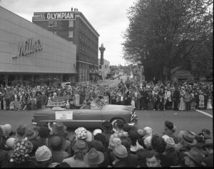Centennialparade