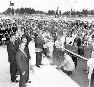 95-054 Sears Opening, 7-13-1966